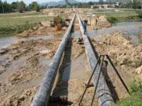 Thi công đường ống