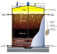 Xử lý nước thải bằng công nghệ sinh học