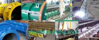 Thiết bị máy móc sản xuất bê tông