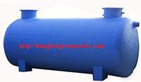 Bồn bể Composite đựng hóa chất