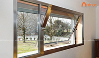 Khung cửa sổ inox