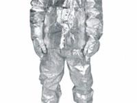 Quần áo amiang chống nóng
