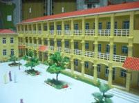 Mô hình trường học