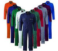 Quần áo bảo hộ liền thân