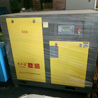 Máy nén khí trục vít Teng Sheng