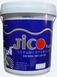 Sơn ngoại thất Jico