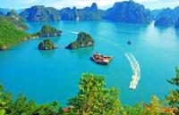 Tour Hạ Long - Sapa - Fansipan