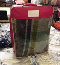 Túi chăn ga gối