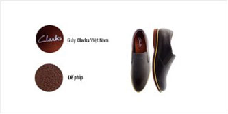 In giày da