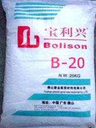 Hạt nhựa B- 20
