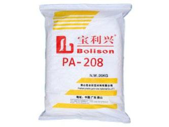 Hạt nhựa PA 208