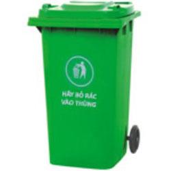 Thùng rác công cộng