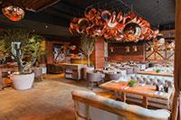 Thiết kế nội thất quán Cafe Bar