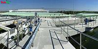 Tư vấn hệ thống xử lý nước thải