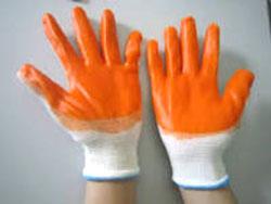 Găng tay nhúng nhựa