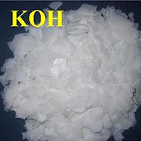 Kali Hydroxit