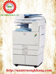 Máy photocopy Ricoh Aficio mp 4001
