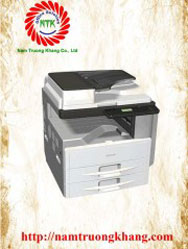 Máy photocopy Ricoh Aficio mp 2001