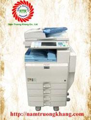 Máy photocopy Ricoh Aficio mp 4000