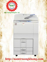 Máy photocopy Ricoh Aficio mp 7500