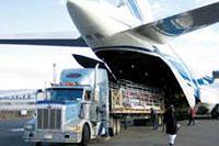 Dịch vụ Vận tải hàng không