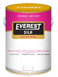 Sơn trong nhà Everest Silk