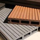 Nhựa gỗ Composite