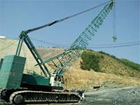 KOBELCO 7250 (250 tấn)