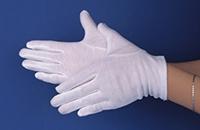 Găng tay vải 100% poly