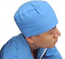 Mũ blu y tế