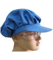 Mũ công nhân nữ