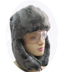 Mũ lông chống lạnh