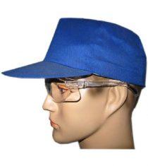 Mũ vải bảo hộ dành cho công nhân