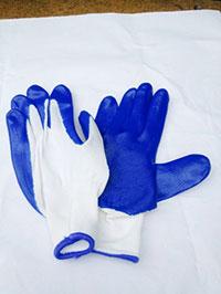 Găng tay chống sợi