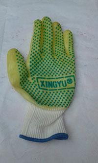 Găng tay hạt chống trơn