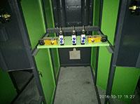 Máy cơ khí CNC