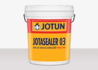 Jotasealer 03 17L (Sơn lót chống kiềm)