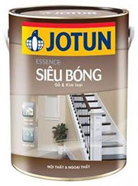 Jotun Essence siêu bóng 2.5L (sơn dầu cho gỗ & kim loại)