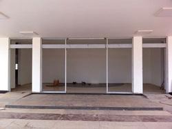 Cửa Inox