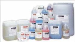 Hóa chất ngành sơn mực in