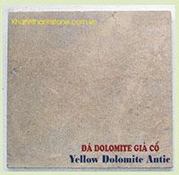 Đá mẻ Dolomite giả cổ