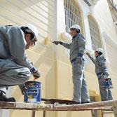 Thi công sửa chữa nhà