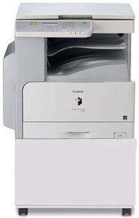 Máy Photocopy Canon mới
