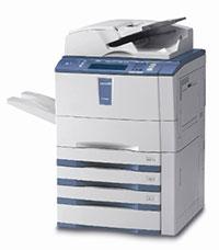 Máy Photocopy Toshiba mới