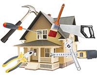 Dịch vụ sửa chữa nhà ở