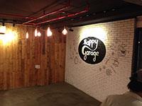 Thi công xây dựng quán cafe