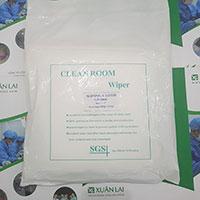 Vải lau phòng sạch 3008