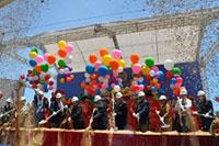 Tổ chức sự kiện lễ động thổ