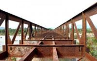 Thu mua thép phế liệu cầu cảng