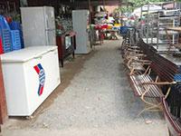 Mua bán đồ cũ thanh lý máy lạnh cũ